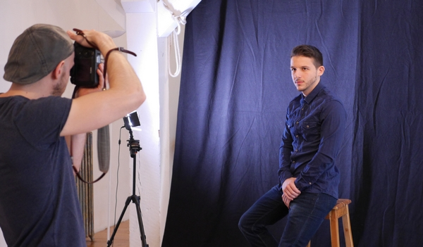 shooting photo aberratio photographe Pierre Nasti